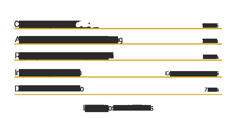 Información sobre la franquicia | La Cachopería